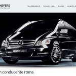 Rome City Transfers