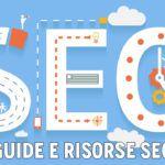 cover dell'articolo seo guide e risorse seo