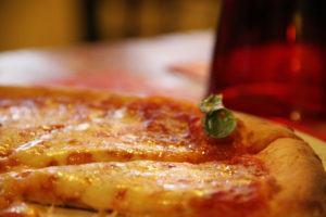 pizza del pizzicorino