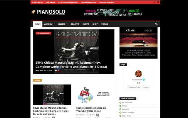 homepage-pianosolo