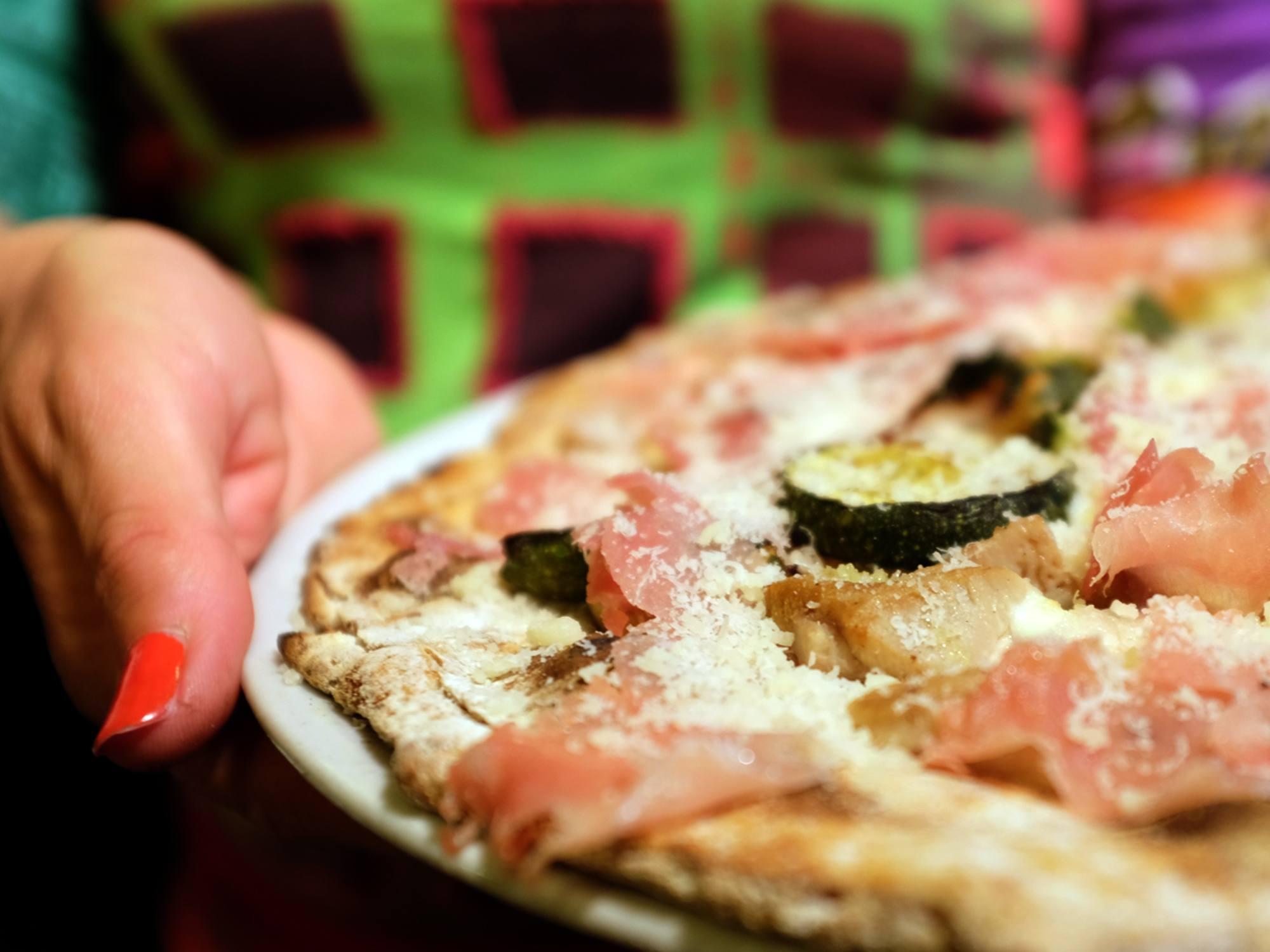 pizza sonia