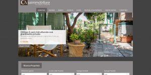 sito web casaimmobiliare