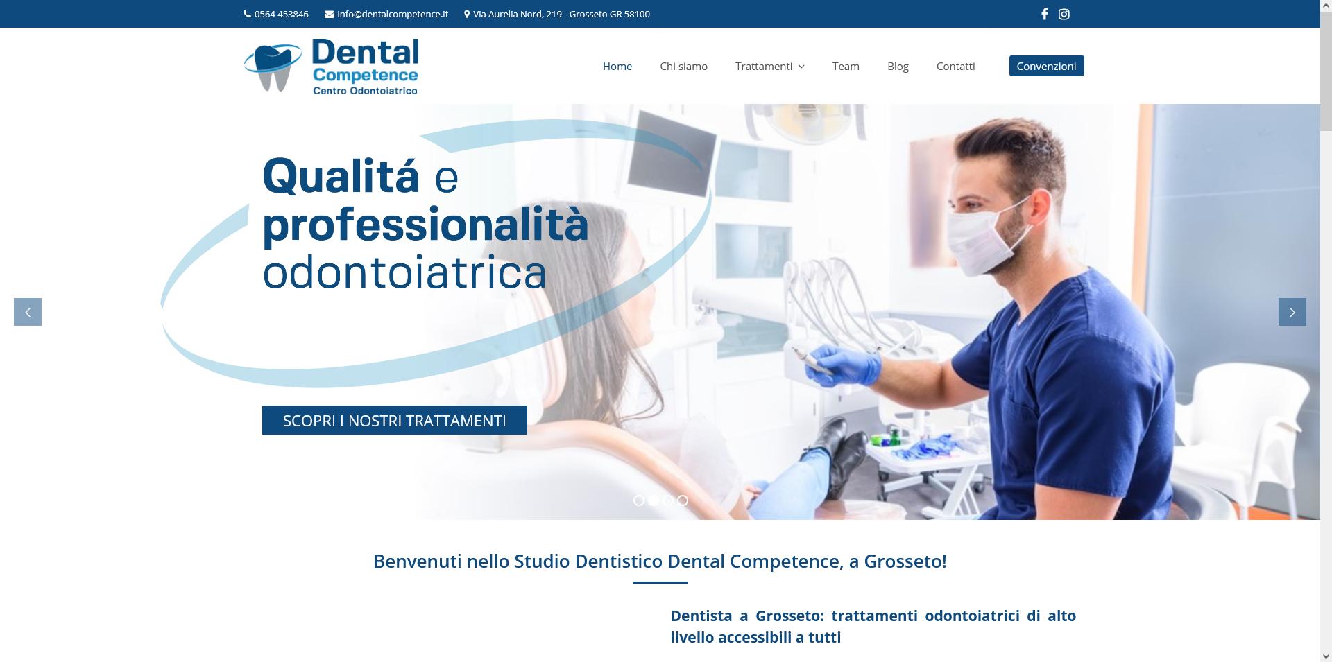 dentalcompetence-portfolio