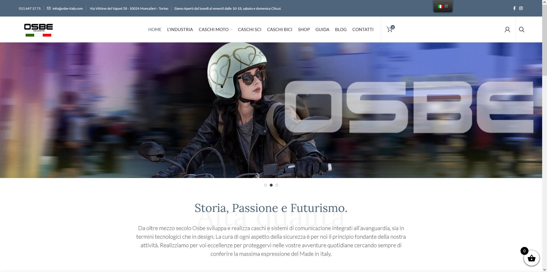 osbe-portfolio